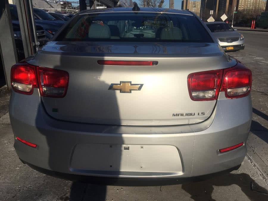 2016 Chevrolet Malibu Limited 4dr Sdn LS w/1FL, available for sale in Brooklyn, New York   NYC Automart Inc. Brooklyn, New York