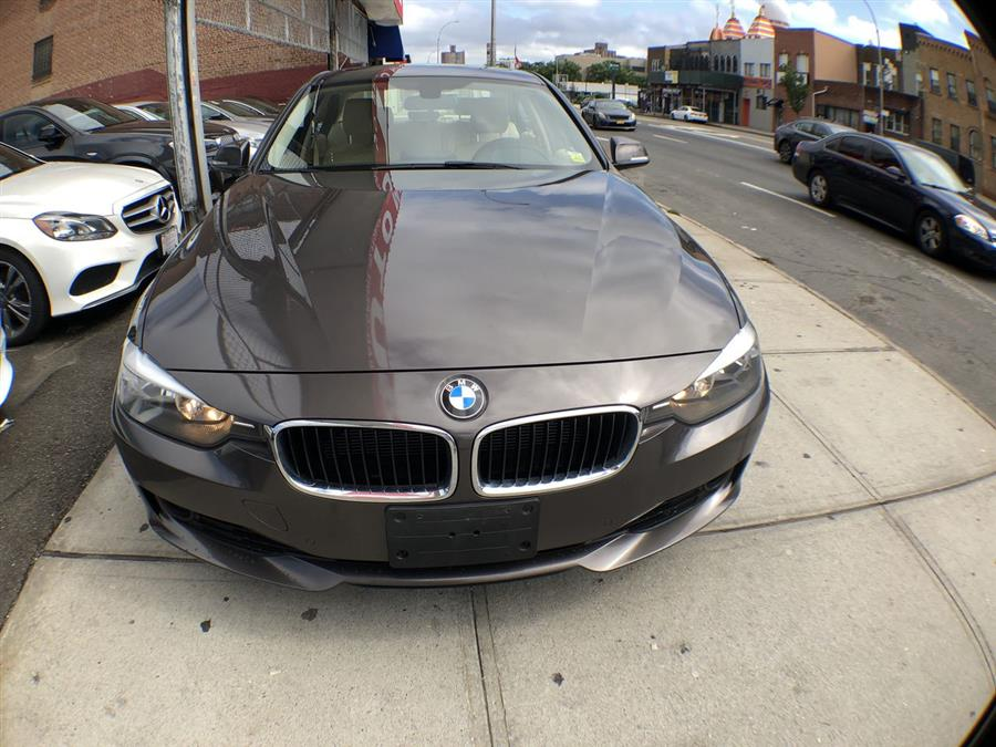 2015 BMW 3 Series 4dr Sdn 328i xDrive AWD SULEV South Africa, available for sale in Jamaica, New York | Hillside Auto Mall Inc.. Jamaica, New York