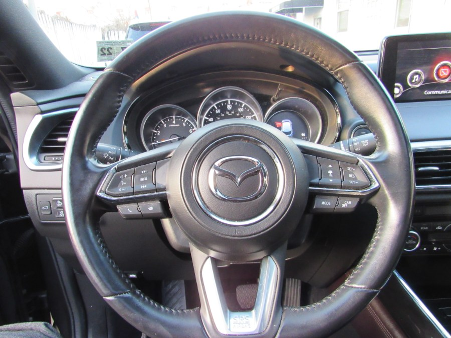 2017 Mazda CX-9 Grand Touring AWD/Navi/Sunroof, available for sale in Middle Village, New York | Road Masters II INC. Middle Village, New York