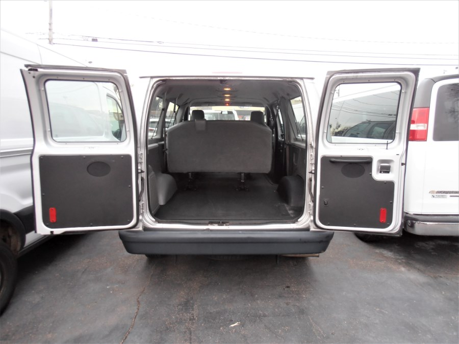 2013 Ford Econoline Wagon E-150 XL 8 PASSENGER, available for sale in COPIAGUE, New York | Warwick Auto Sales Inc. COPIAGUE, New York