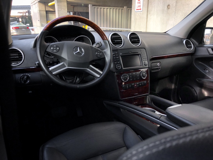 2009 Mercedes-Benz GL-Class 4MATIC 4dr 5.5L, available for sale in Salt Lake City, Utah | Guchon Imports. Salt Lake City, Utah
