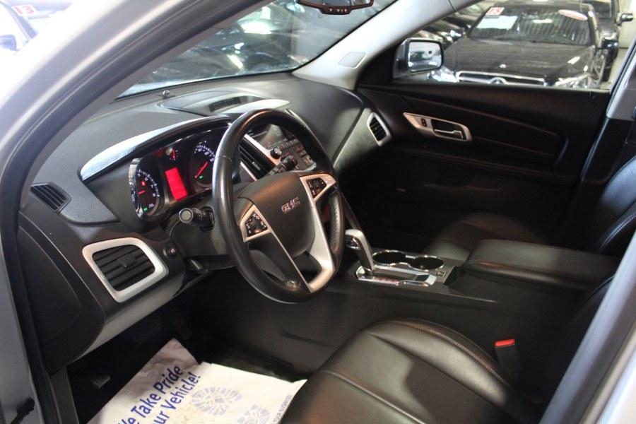 2015 GMC Terrain FWD 4dr SLT w/SLT-1, available for sale in Deer Park, New York | Car Tec Enterprise Leasing & Sales LLC. Deer Park, New York