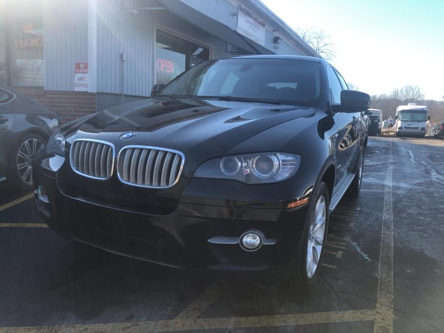 Used 2011 BMW X6 in Middletown, Connecticut | RT 3 AUTO MALL LLC. Middletown, Connecticut
