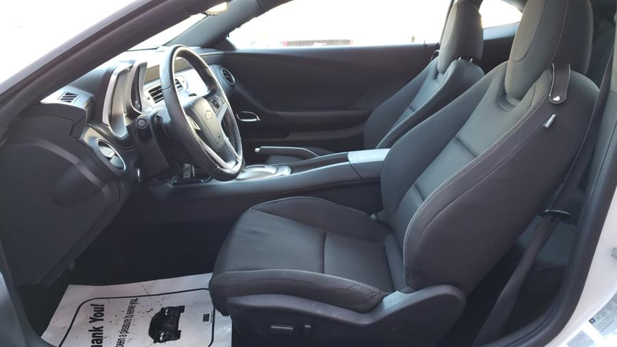 2012 Chevrolet Camaro Rally Sport 2dr Cpe 1LT, available for sale in Waterbury, Connecticut   National Auto Brokers, Inc.. Waterbury, Connecticut