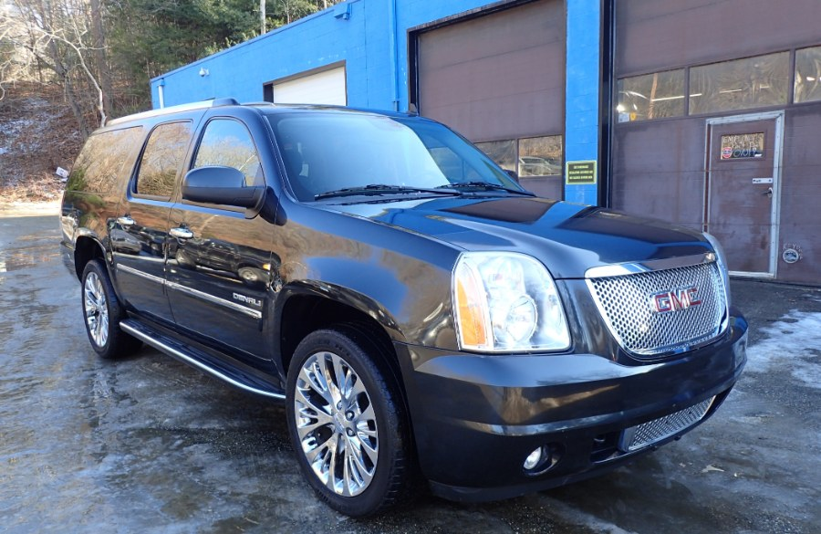 2012 GMC Yukon XL AWD  1500 Denali, available for sale in Storrs, Connecticut | Eagleville Motors. Storrs, Connecticut
