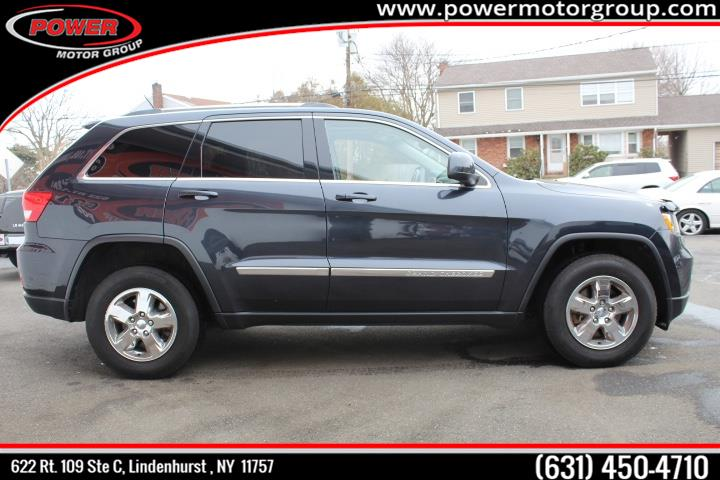 2012 Jeep Grand Cherokee 4WD 4dr Laredo, available for sale in Lindenhurst , New York | Power Motor Group. Lindenhurst , New York
