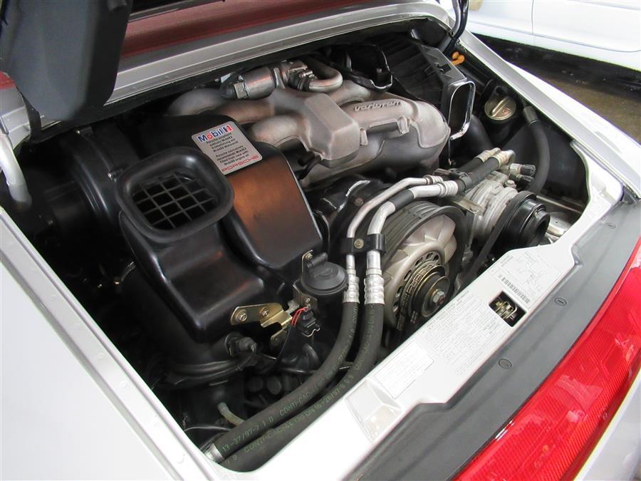 1998 Porsche 911 Carrera 4 C4 CAB, available for sale in Milford, Connecticut | Village Auto Sales. Milford, Connecticut