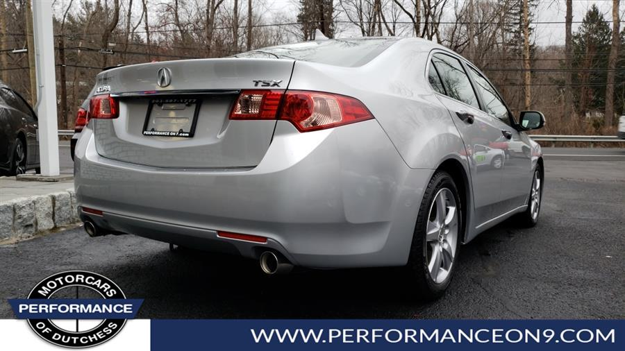 2012 Acura TSX 4dr Sdn I4 Auto, available for sale in Wappingers Falls, New York | Performance Motorcars Inc. Wappingers Falls, New York