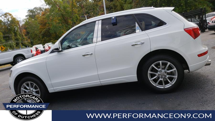 2011 Audi Q5 quattro 4dr 2.0T Premium, available for sale in Wappingers Falls, New York | Performance Motorcars Inc. Wappingers Falls, New York