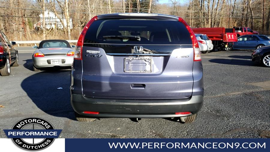 2014 Honda CR-V AWD 5dr EX, available for sale in Wappingers Falls, New York | Performance Motorcars Inc. Wappingers Falls, New York
