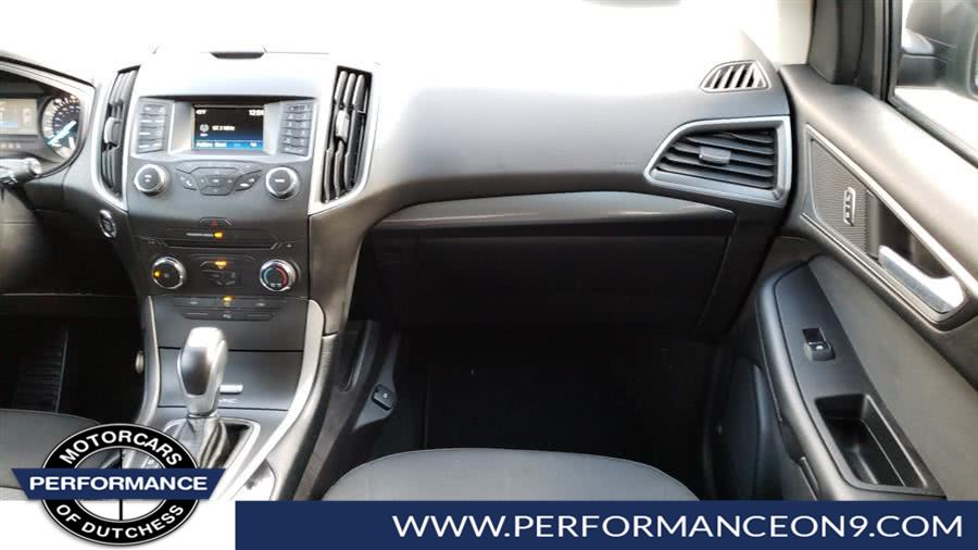 2018 Ford Edge SE AWD, available for sale in Wappingers Falls, New York | Performance Motorcars Inc. Wappingers Falls, New York