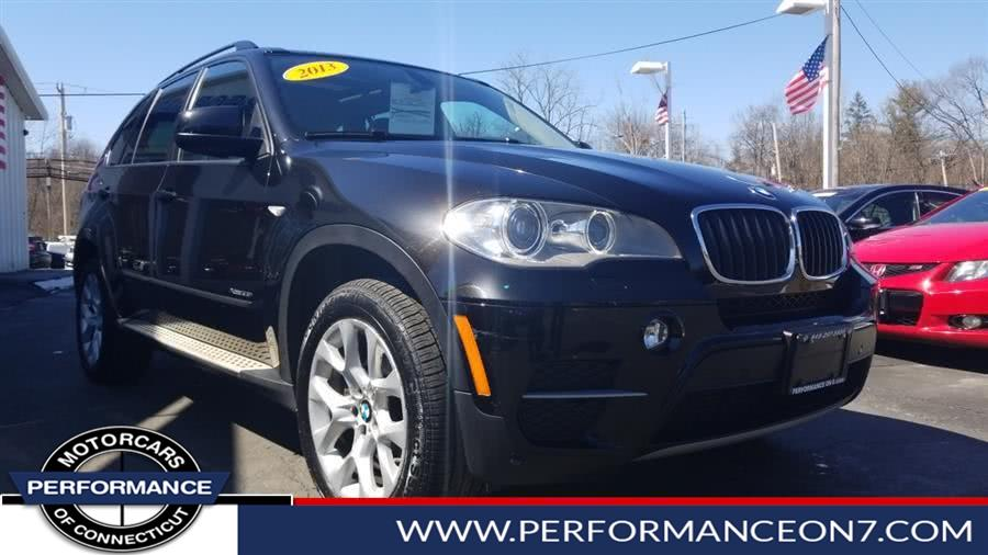 Used 2013 BMW X5 in Wilton, Connecticut | Performance Motor Cars. Wilton, Connecticut