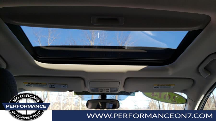 2014 Honda CR-V AWD 5dr EX, available for sale in Wilton, Connecticut | Performance Motor Cars. Wilton, Connecticut