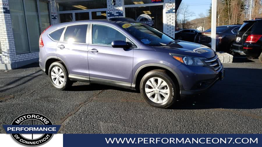 Used 2014 Honda CR-V in Wilton, Connecticut | Performance Motor Cars. Wilton, Connecticut