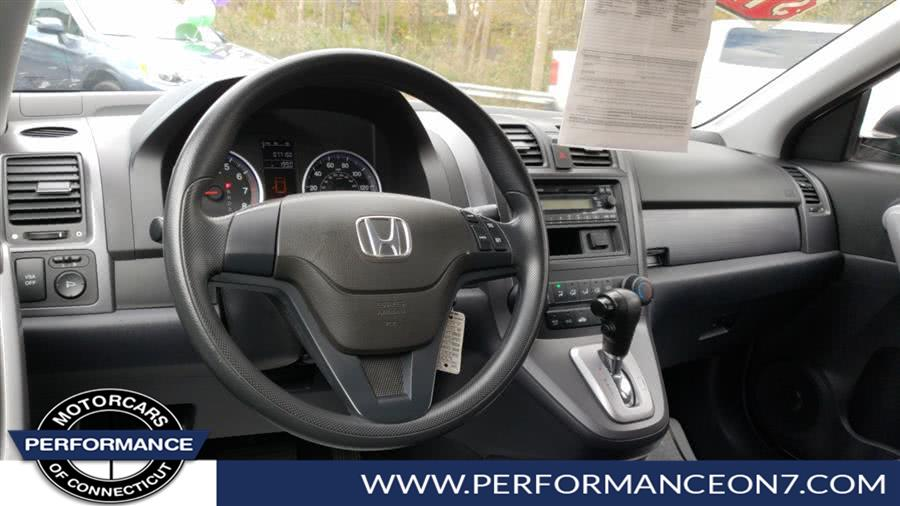 Used Honda CR-V 4WD 5dr LX 2007 | Performance Motor Cars. Wilton, Connecticut