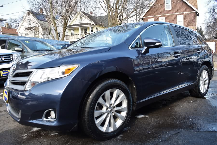 2015 Toyota Venza 4dr Wgn I4 AWD XLE (Natl), available for sale in Hartford, Connecticut | VEB Auto Sales. Hartford, Connecticut