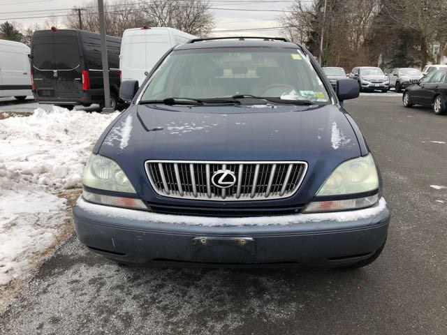 2002 Lexus RX 300 4dr SUV 4WD, available for sale in Danbury, Connecticut | Car City of Danbury, LLC. Danbury, Connecticut