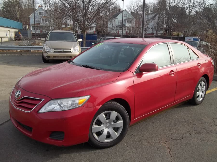 Used 2011 Toyota Camry in Wallingford, Connecticut | G&M Auto Sales. Wallingford, Connecticut