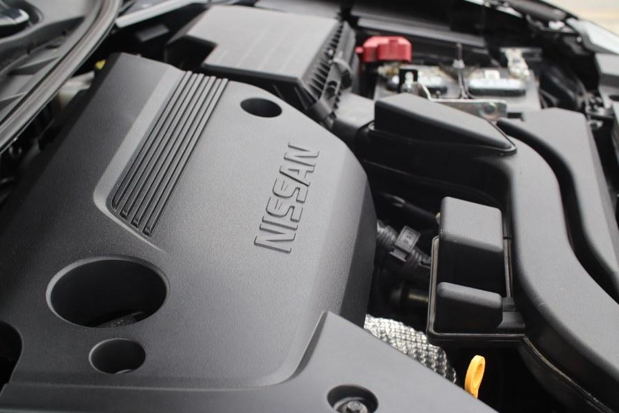 2017 Nissan Altima 2.5 SV Sedan, available for sale in Jamaica, New York | Hillside Auto Mall Inc.. Jamaica, New York