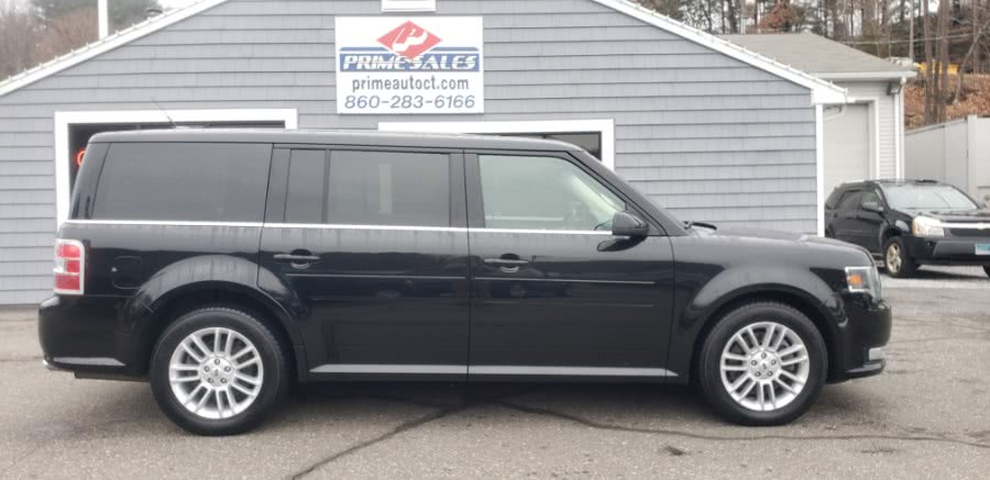 Used 2013 Ford Flex in Thomaston, Connecticut