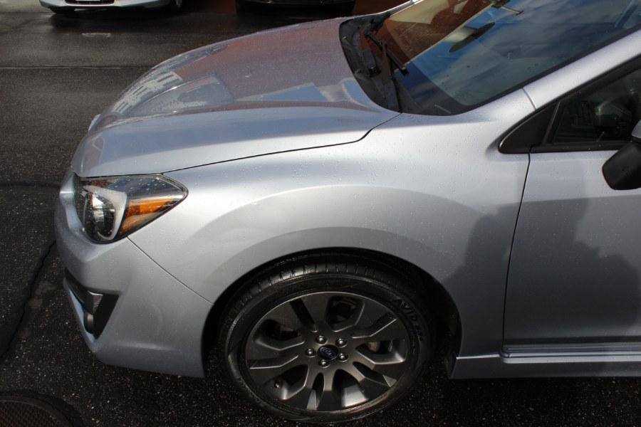 2015 Subaru Impreza Wagon 5dr CVT 2.0i Sport Limited, available for sale in Deer Park, New York   Car Tec Enterprise Leasing & Sales LLC. Deer Park, New York