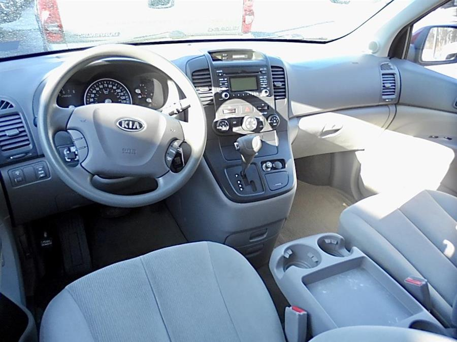 2009 Kia Sedona LX, available for sale in Manchester, New Hampshire | Second Street Auto Sales Inc. Manchester, New Hampshire