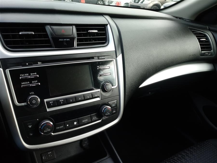 2017 Nissan Altima 2.5 S Sedan, available for sale in Shirley, New York | Roe Motors Ltd. Shirley, New York