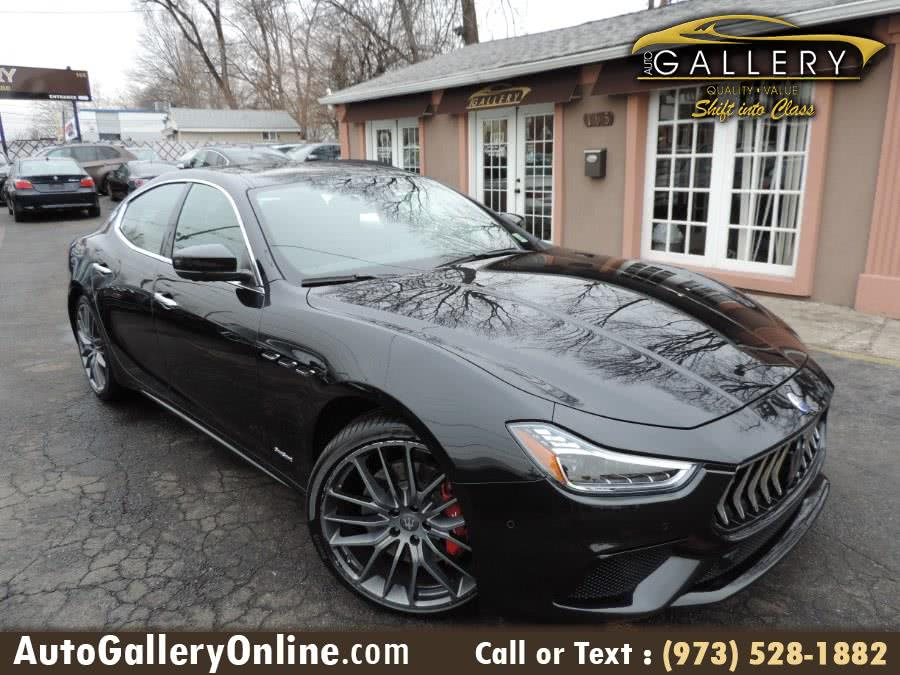 Used 2018 Maserati Ghibli in Lodi, New Jersey | Auto Gallery. Lodi, New Jersey