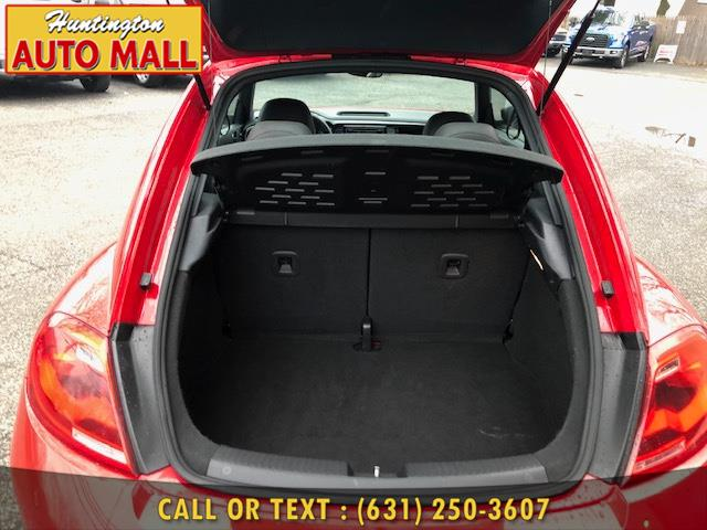 2015 Volkswagen Beetle Coupe 2dr Auto 1.8T Classic *Ltd Avail*, available for sale in Huntington Station, New York | Huntington Auto Mall. Huntington Station, New York