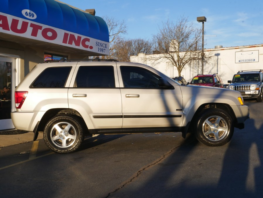Used Jeep Grand Cherokee 4WD 4dr Laredo 2007 | My Auto Inc.. Huntington Station, New York