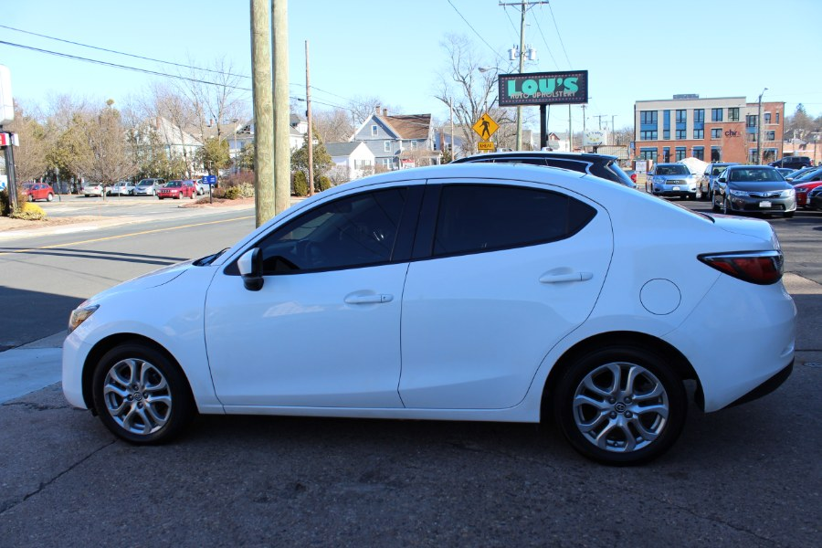 2016 Scion iA 4dr Sdn Auto (Natl), available for sale in Manchester, Connecticut | Carsonmain LLC. Manchester, Connecticut