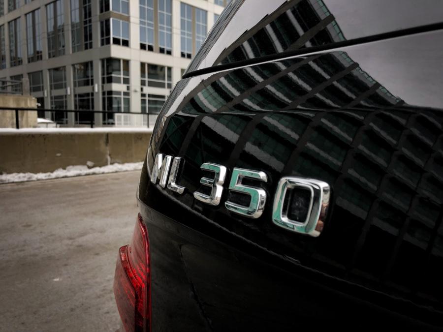 2008 Mercedes-Benz M-Class 4MATIC 4dr 3.5L, available for sale in Salt Lake City, Utah | Guchon Imports. Salt Lake City, Utah