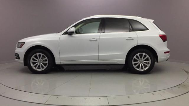 2015 Audi Q5 quattro 4dr 2.0T Premium Plus, available for sale in Naugatuck, Connecticut | J&M Automotive Sls&Svc LLC. Naugatuck, Connecticut