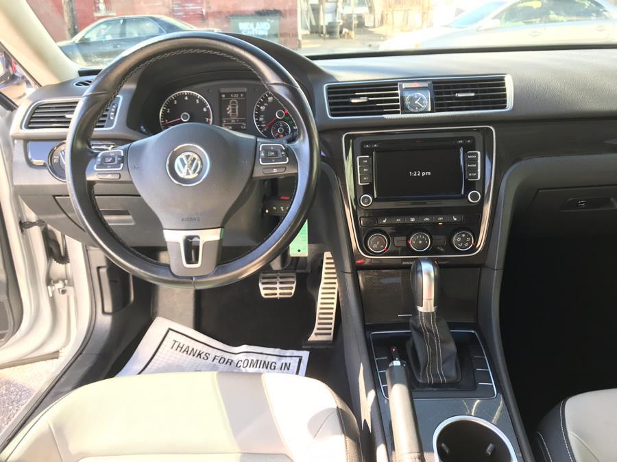 2015 Volkswagen Passat 1.8T  Sport, available for sale in Jamaica, New York | Sunrise Autoland. Jamaica, New York