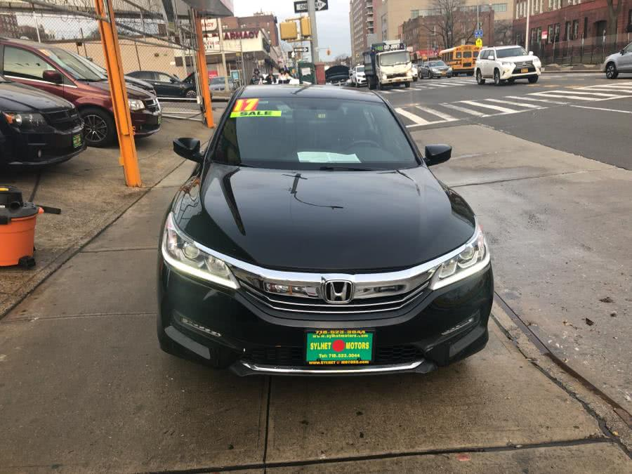 Used 2017 Honda Accord Sedan in Jamaica, New York | Sylhet Motors Inc.. Jamaica, New York