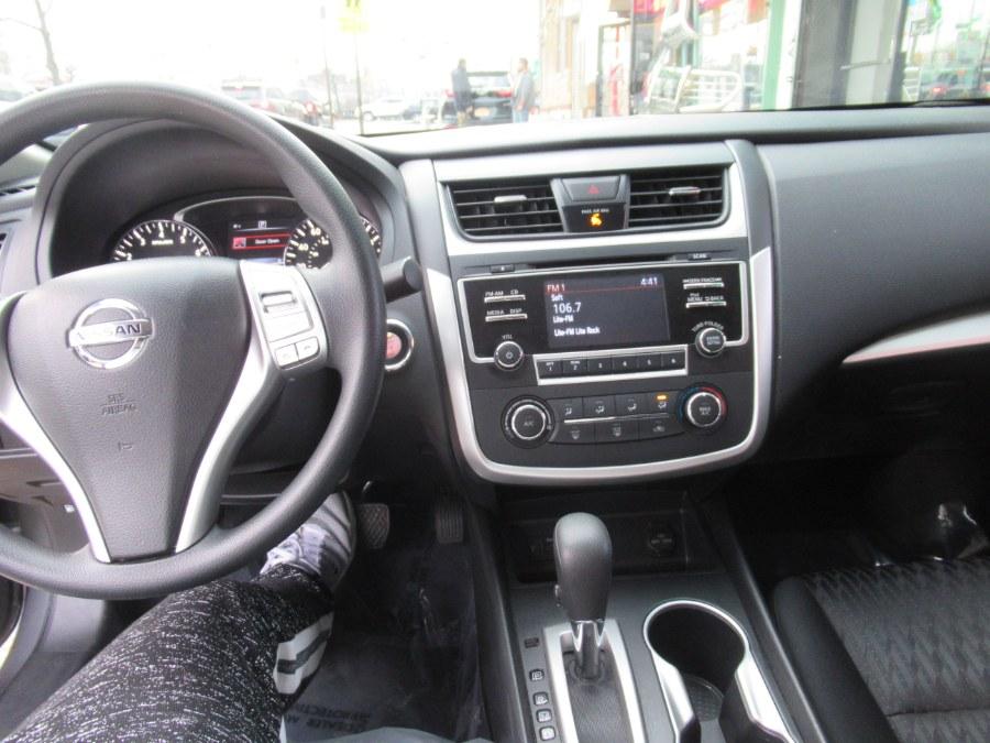Used Nissan Altima 2.5 S Sedan 2017 | Pepmore Auto Sales Inc.. Woodside, New York