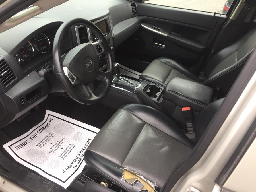 2009 Jeep Grand Cherokee 4WD 4dr Laredo, available for sale in Franklin Square, New York | Signature Auto Sales. Franklin Square, New York