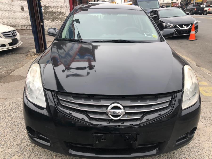 2012 Nissan Altima 4dr Sdn I4 CVT 2.5 S, available for sale in Brooklyn, New York | Carsbuck Inc.. Brooklyn, New York