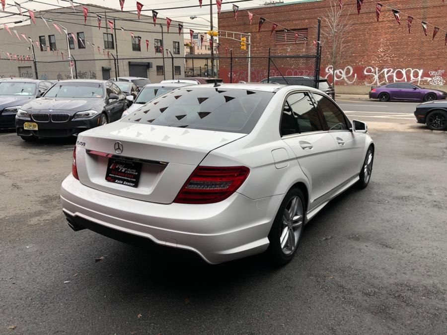Used Mercedes-Benz C-Class 4dr Sdn C 250 Sport RWD 2014 | RT Auto Center LLC. Newark, New Jersey