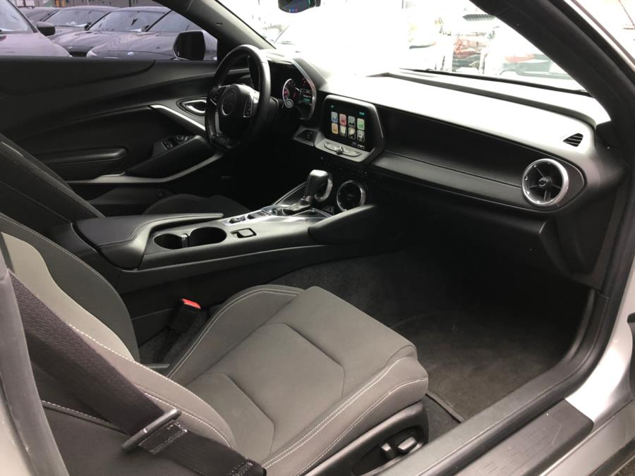2016 Chevrolet Camaro 2dr Cpe LT w/1LT, available for sale in Newark, New Jersey | RT Auto Center LLC. Newark, New Jersey