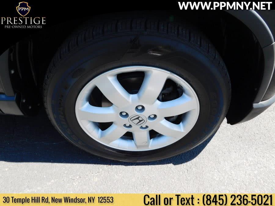 2008 Honda CR-V 4WD 5dr EX-L, available for sale in New Windsor, New York | Prestige Pre-Owned Motors Inc. New Windsor, New York