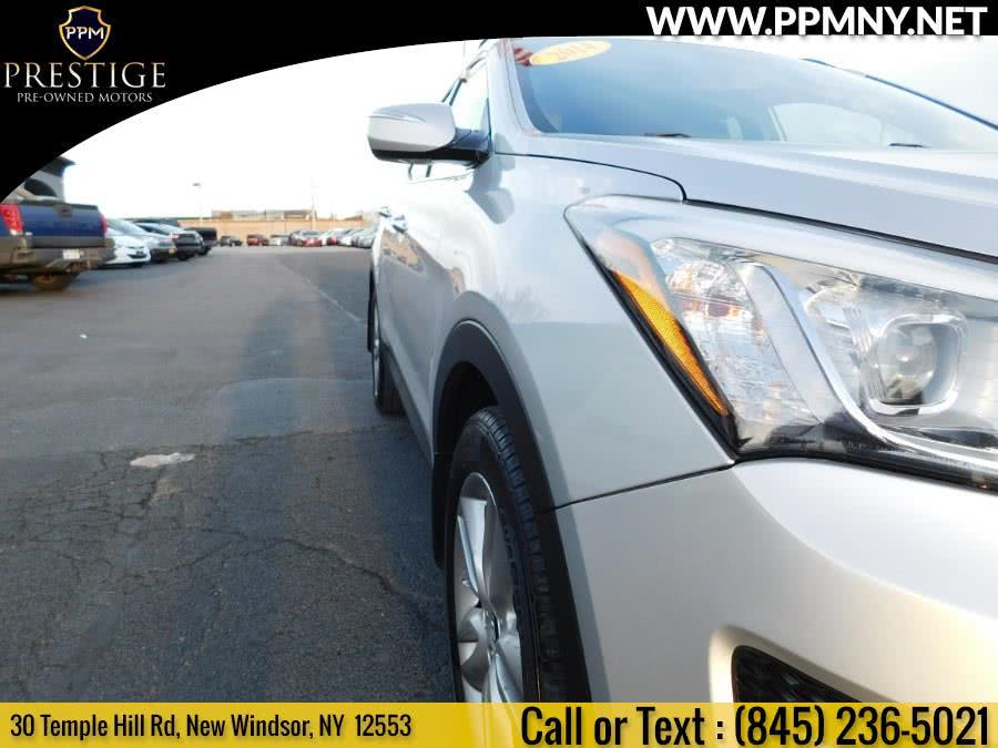 2014 Hyundai Santa Fe Sport FWD 4dr 2.0T, available for sale in New Windsor, New York   Prestige Pre-Owned Motors Inc. New Windsor, New York