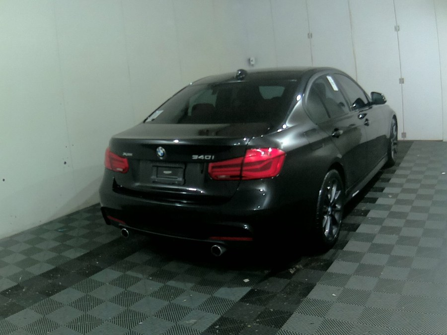 2016 BMW 3 Series 4dr Sdn 340i xDrive AWD, available for sale in Franklin Square, New York   Luxury Motor Club. Franklin Square, New York