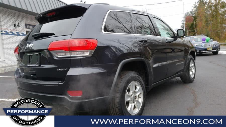 2014 Jeep Grand Cherokee 4WD 4dr Laredo, available for sale in Wappingers Falls, New York | Performance Motorcars Inc. Wappingers Falls, New York