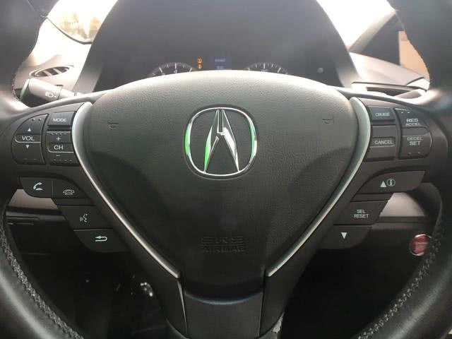 2015 Acura Rdx Tech Pkg Navigation awd, available for sale in Milford, Connecticut | Car Factory Direct. Milford, Connecticut