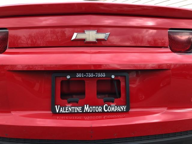 2012 Chevrolet Camaro 2LS, available for sale in Forestville, Maryland | Valentine Motor Company. Forestville, Maryland