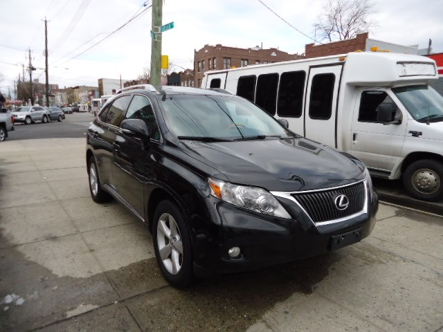 2012 Lexus RX 350 AWD 4dr, available for sale in Brooklyn, New York | Top Line Auto Inc.. Brooklyn, New York