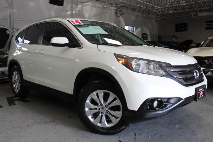 Used 2014 Honda CR-V in Deer Park, New York | Car Tec Enterprise Leasing & Sales LLC. Deer Park, New York