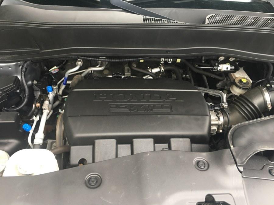2013 Honda Pilot 4WD 4dr EX-L w/RES, available for sale in Bristol, Connecticut | Bristol Auto Center LLC. Bristol, Connecticut