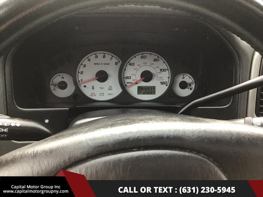 2003 Ford Escape 4dr 103